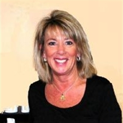 Judie Gallenstein - Owner/Designer