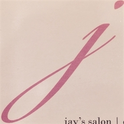 J Sims - Salon Owner