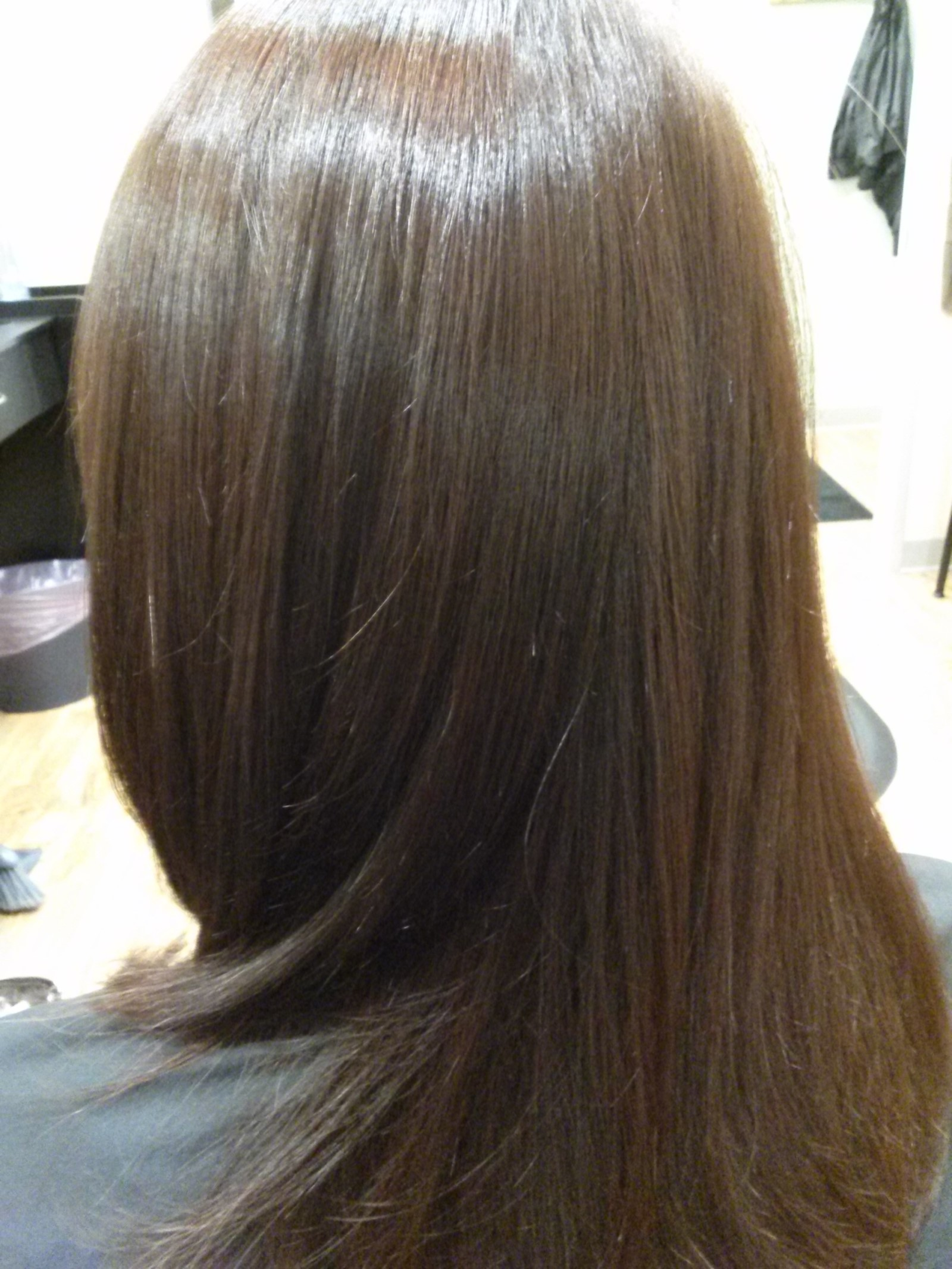 Mary Reed Cheveux At Salon Concepts At Salon Concepts Richfield