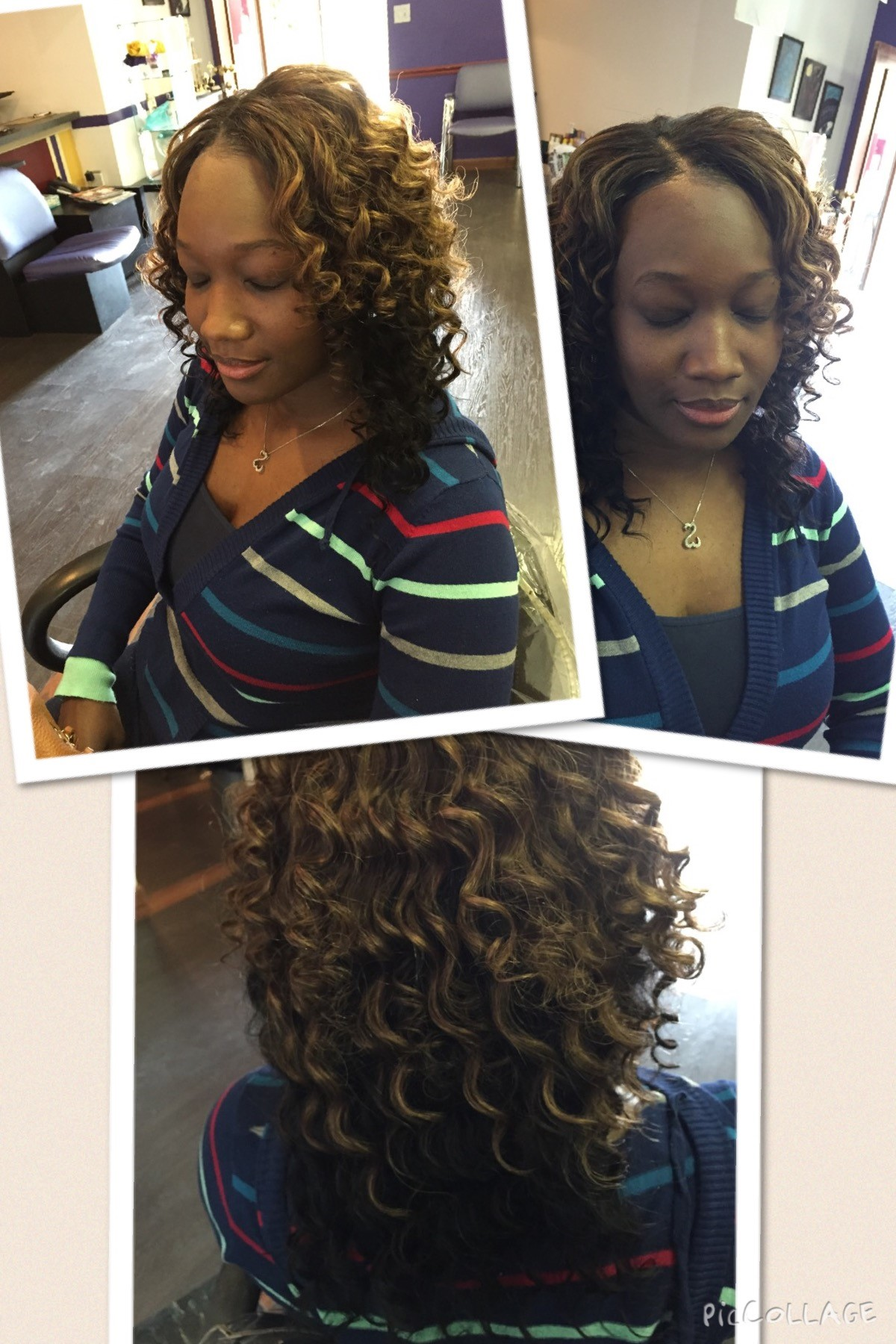 Natural Hair Stylist In Cincinnati Ohio