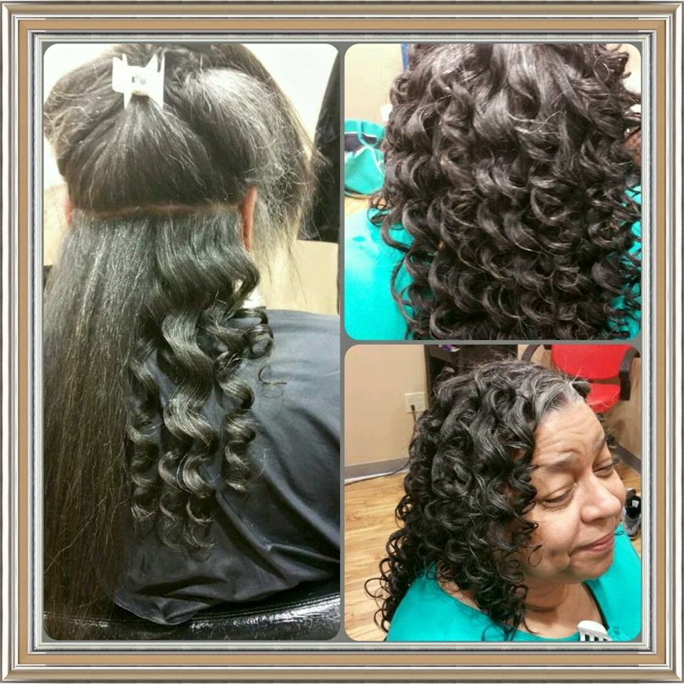 Latese thomas stylist at salon concepts tri county for 901 salon prices