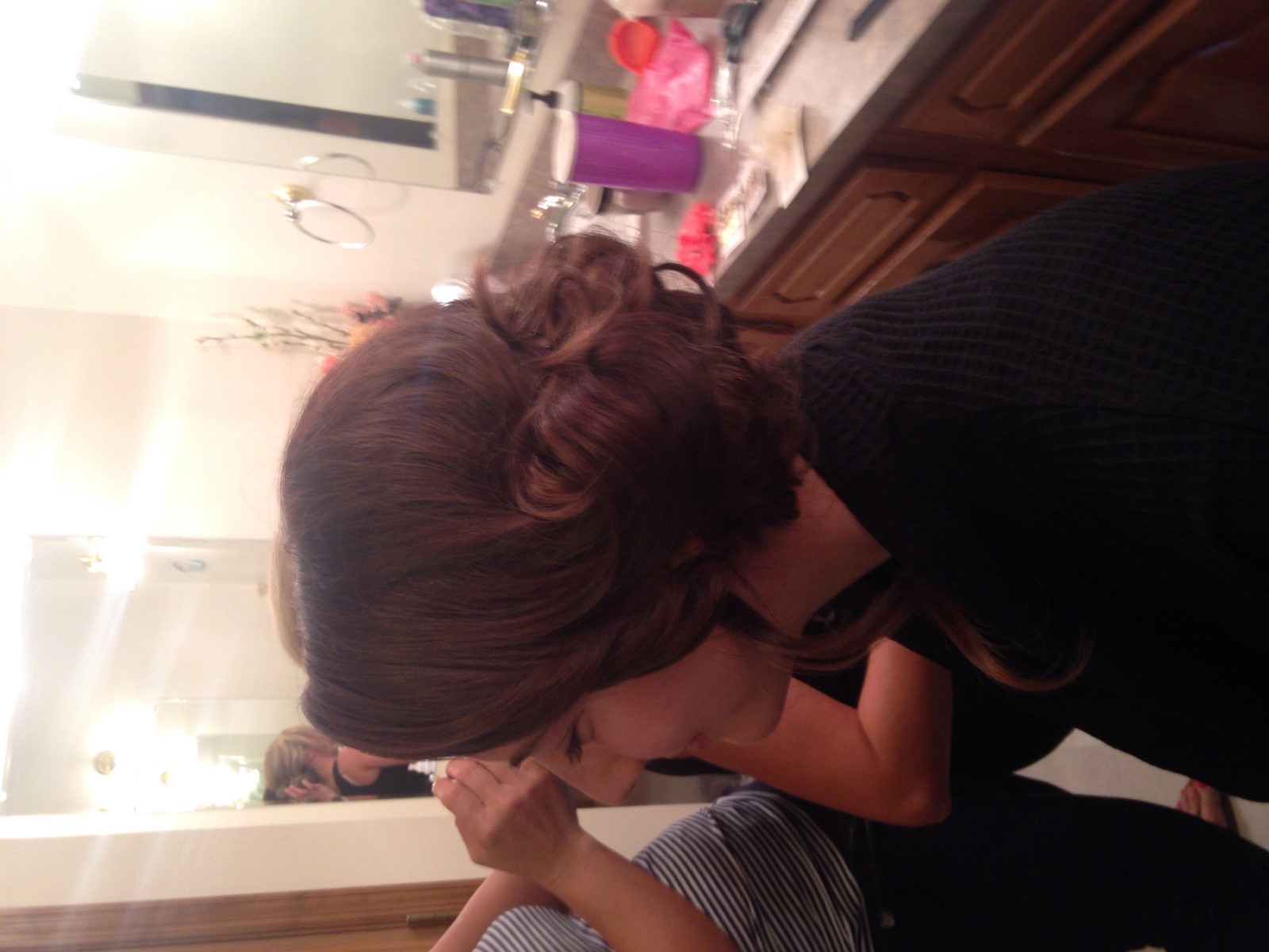 Amys Salon Services Up To 67 Off Brazilian Blowout Amys