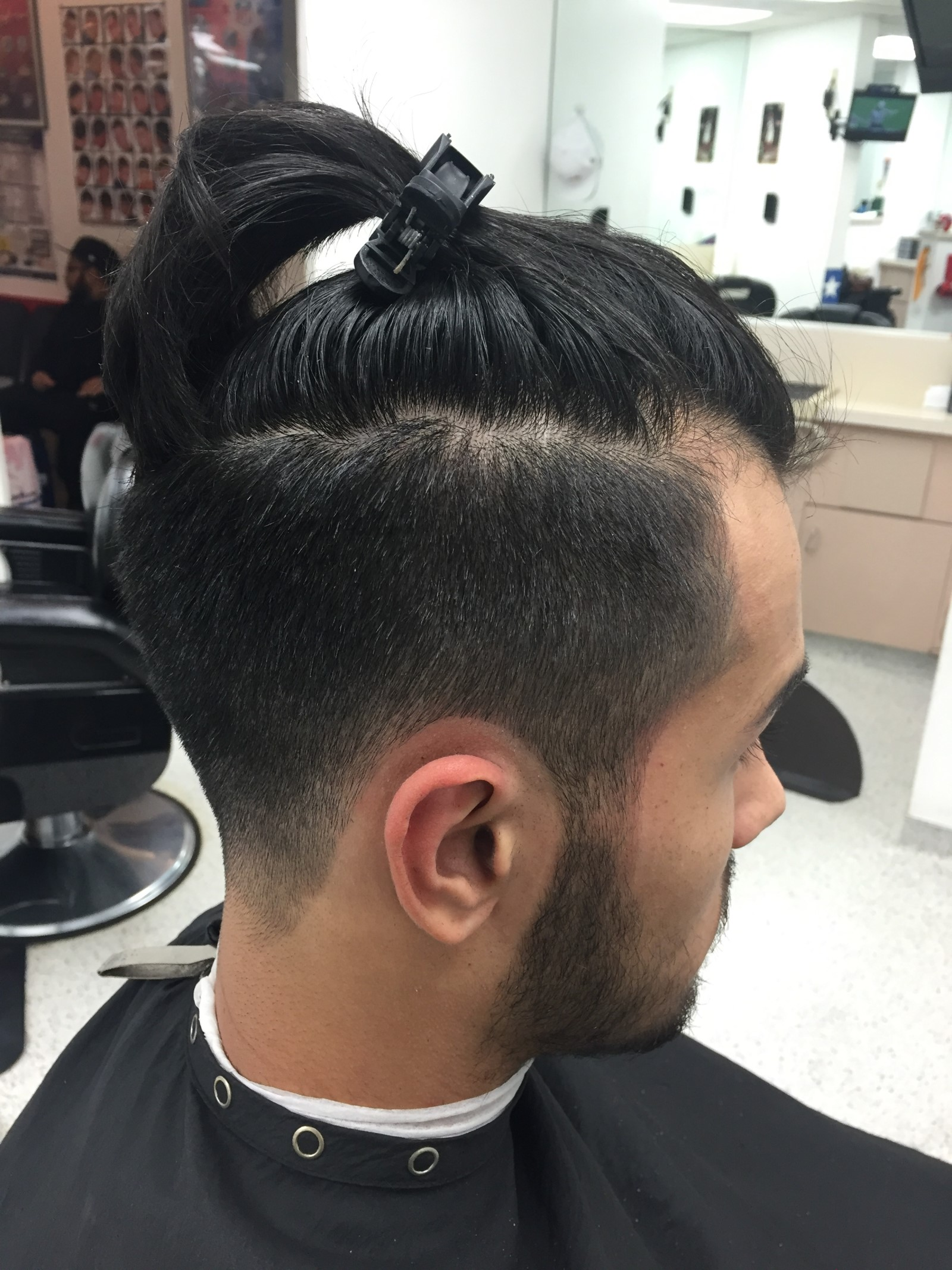 name of new haircuts benny s grooming lounge master barber at salon concepts 4185
