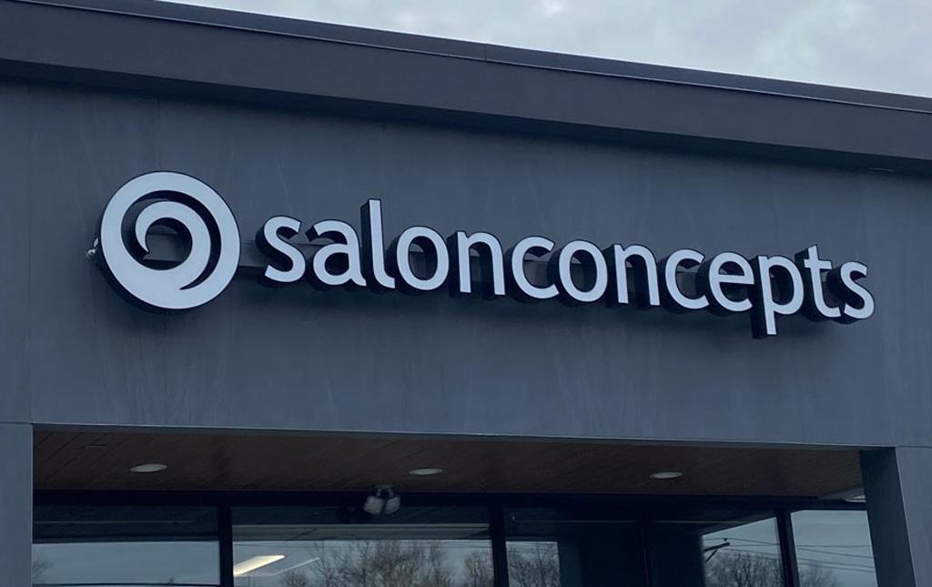 Salon Concepts in Anderson Township, Ohio