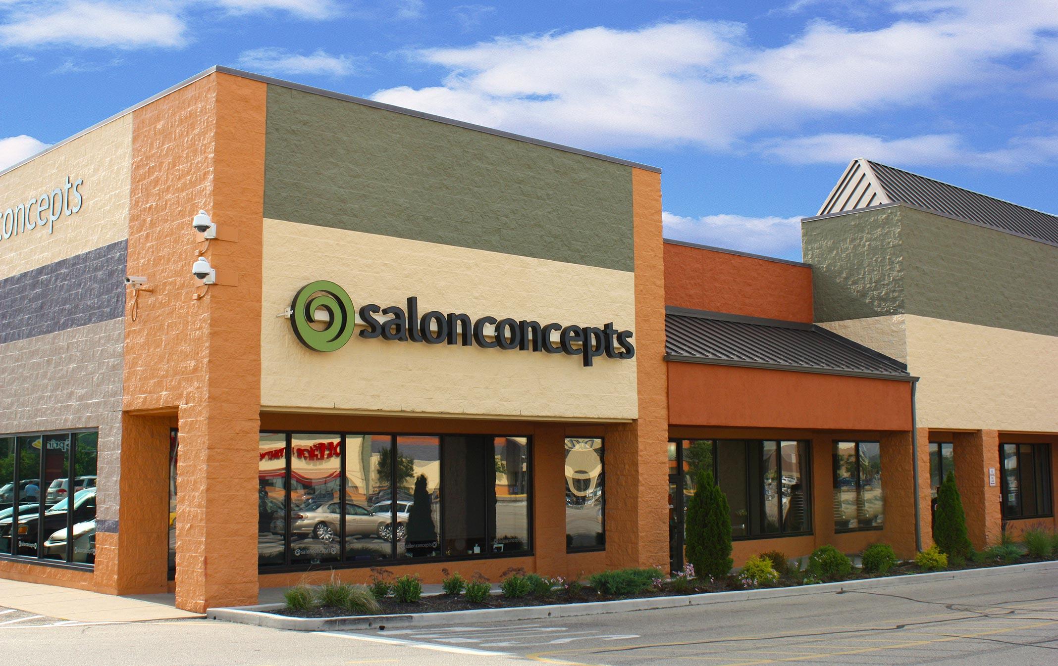 Salon Concepts - Tri-County Ohio