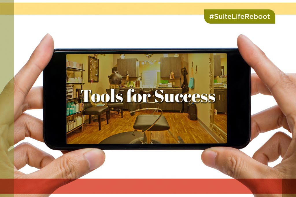 Tools for a successful salon business